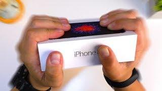 КУПИЛ iPHONE с ALIEXPRESS за 15660 РУБ / 257 Долларов