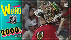"""""""He Played It Horrifically!"""" 