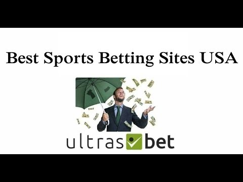Best Sports Betting Sites USA | US Players SportsBooks