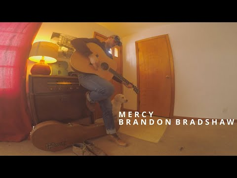 Brett Young- Mercy (acoustic cover)