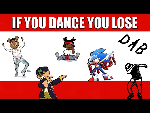 If You Dance You Lose (Part 1)
