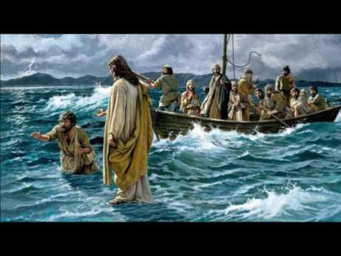 ES JESÚS | QUIEN ES ESE | Vers. Estudiantina | Pascua | Divina Misericordia TV