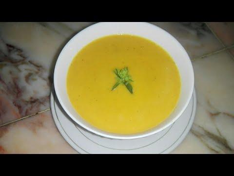 soupe-de-légume vegetable-soup-recipe- شوربة-لذيذة-جدا-صحية-وسهلة-التحضير