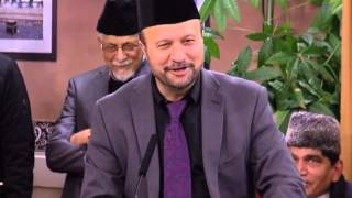 Moshairah - An evening of Poetry, in the presence of Hazrat Mirza Masroor Ahmad
