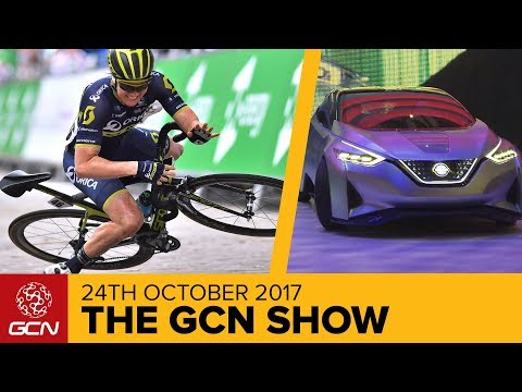 Are We Safe From Robot Cars?   GCN Show Ep.250
