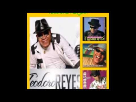 CLASICO DE '''TEODORO REYES''' MIX DE  GRANDE EXITOS. # Bachata music.