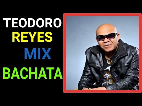 CLASICO DE '''TEODORO REYES''' MIX DE  GRANDE EXITOS. # Bachata music. Mp3