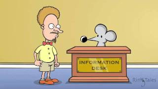 Pearls Before Swine: Superpower & Library Information