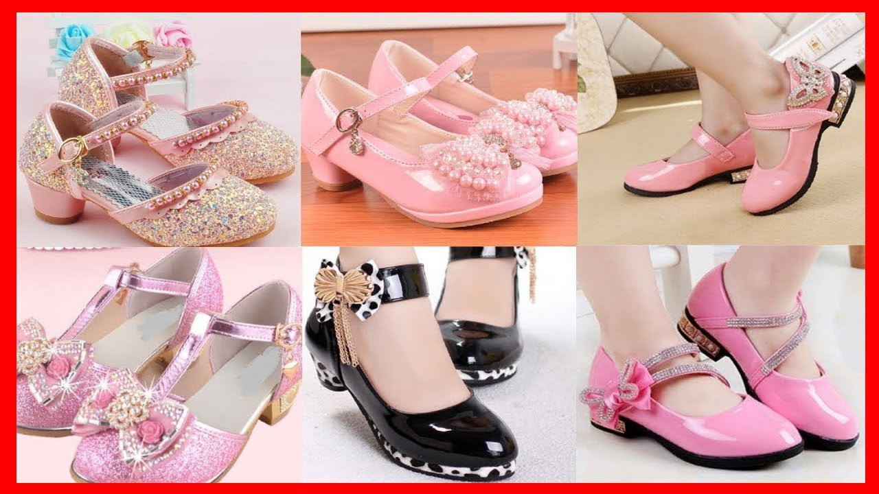 Party Shoes - Girl Party Foot Wear