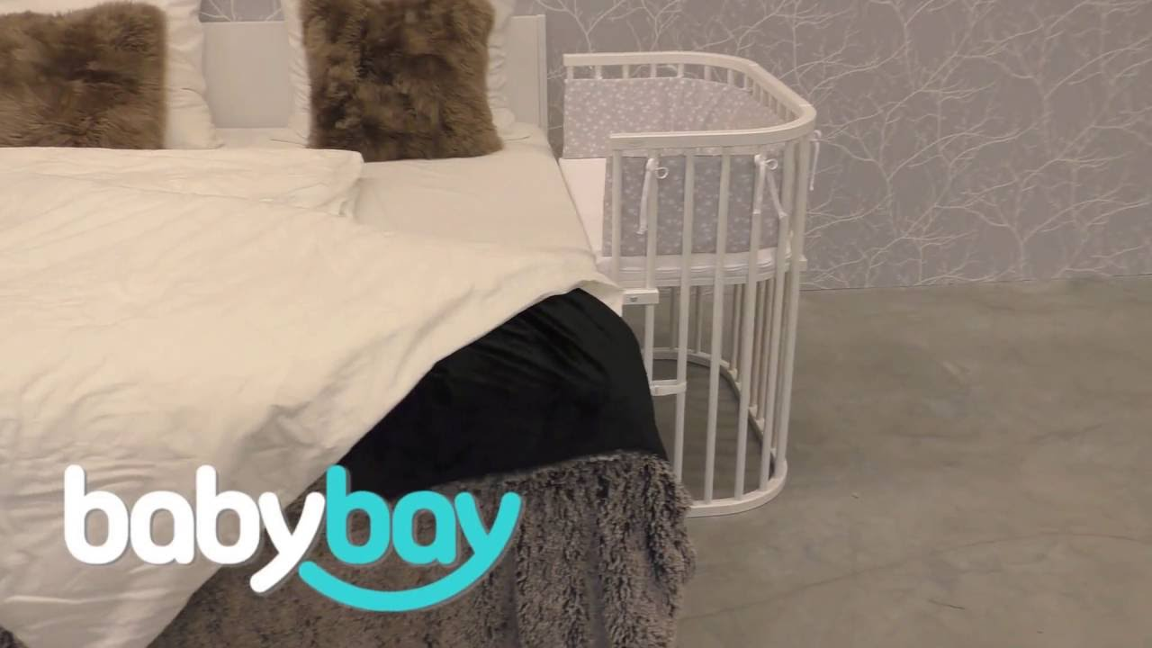 Babybay Boxspring Montage Youtube