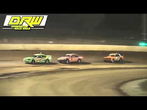 Modified Sedans A Main Night Nashy S Summer Slam Carina