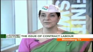 Political Capital- AAP Not Opposed To All FDI: Meera Sanyal