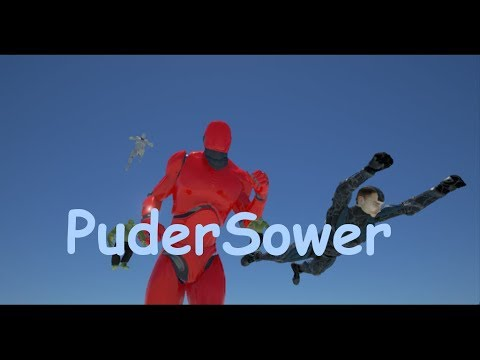 PuderSower 2nd Trailer