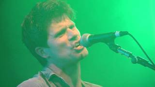 Seth Lakeman - Stand By Your Guns @ Live Rooms, Chester 23/10/2015