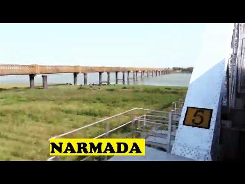 WDG3A TVC Premium Narmada River Bridge