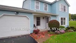 61 Blue Ridge Road Penfield, NY 14526