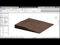 BIM - Revit Site Design 01 Creating Topo