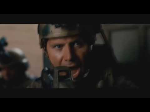 When it Hurts - Military Motivation