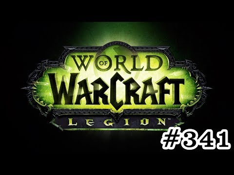 Let's Play: World of Warcraft: Legion [DE/HD] #341 - Raggis altes Zuhause