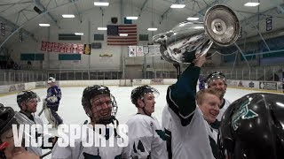 The World's Oldest Hockey Rivalry: VICE World of Sports