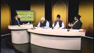 Allegation - Hadrat Mirza Ghulam Ahmed and his Jamaat was started by Britishers..flv