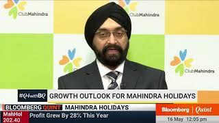 Analysing Mahindra Holidays' Q4 Performance