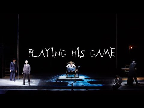 Playing His Game [lyrics] | Death Note Musical
