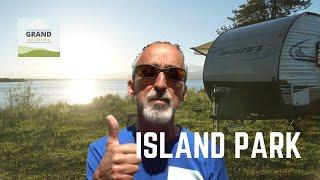 Ep. 109: Island Park | Idaho RV travel camping