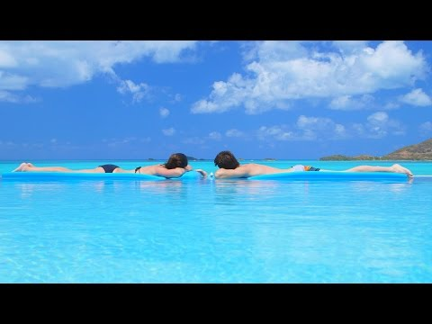 Cocobay Resort Antigua Video (Full)