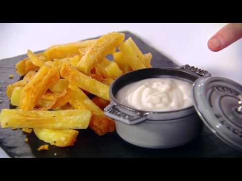 Heston's Great British Food S01E01  Fish And Chips