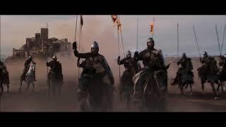царство небесное (атака отряда Балиана)
