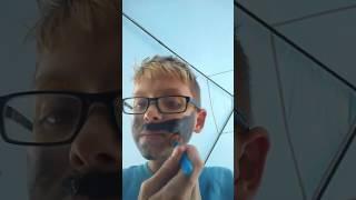 Face Paint Beard