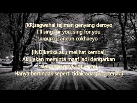 EXO - Sing For You (Easy Lyrics) [Trans Rom+IND]