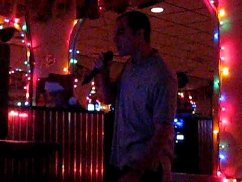 Warren Karaoke 3 of 3