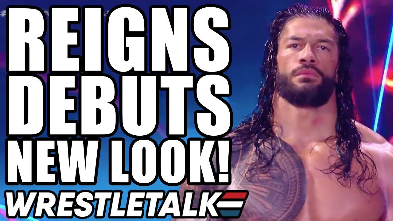 Download WWE INJURY Stops Match! WWE Stars PULLED! WWE Clash Of Champions 2020 Review   WrestleTalk News