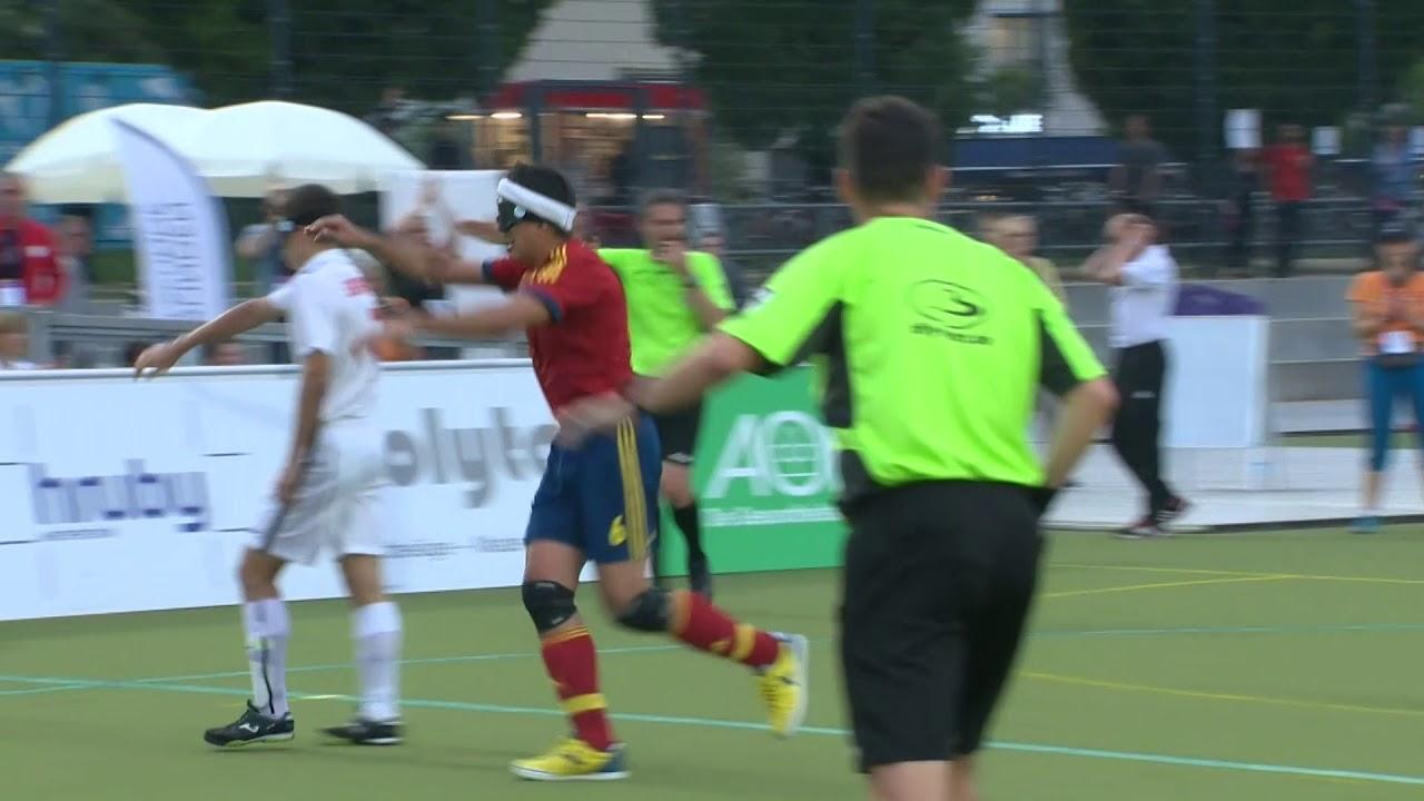 Europameisterschaft Spanien