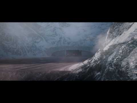Captain America- Boarding The Hydra Plane Scene[HD 1080p]