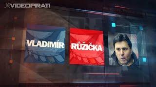 Pirátské posily: Trenér Vladimír Růžička