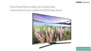 """Samsung 48J5300 48"""" LED TV"""