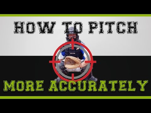 Pitching Accuracy Problem and Fix