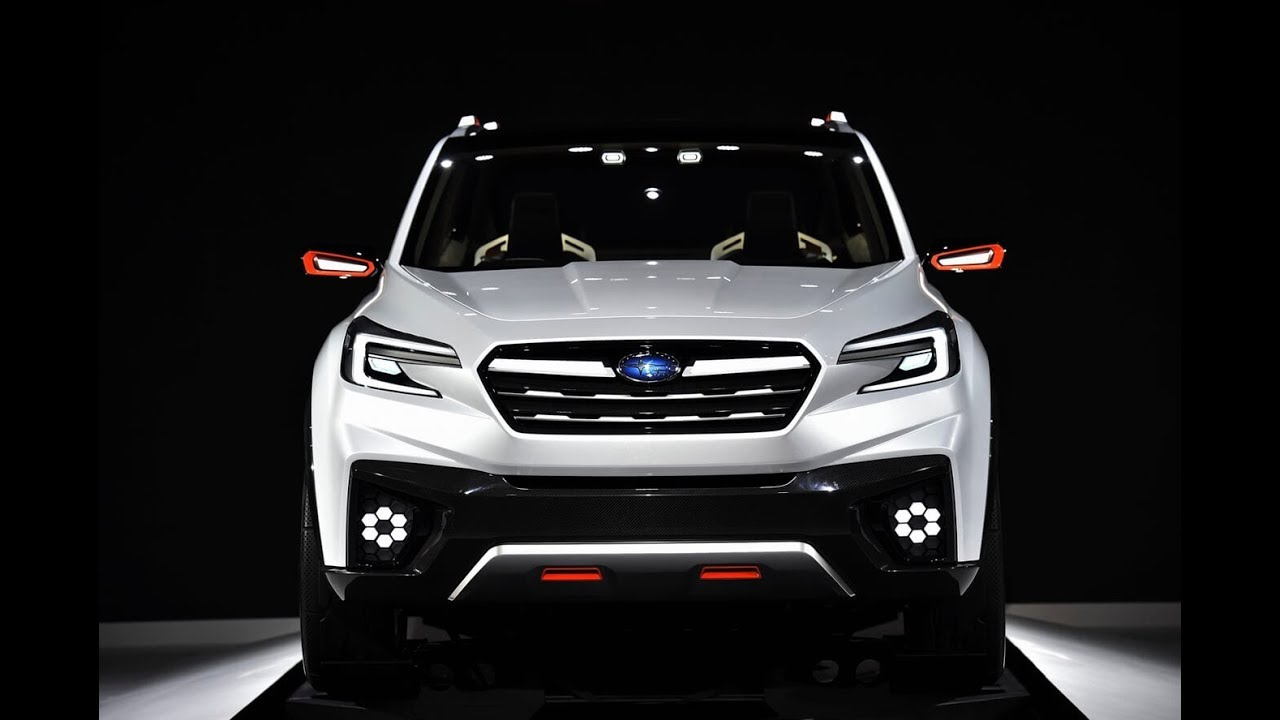 2019 subaru forester xt changes - YouTube