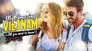 Vietnam Travel Guide: Hanoi, Ha Long Bay, Sapa