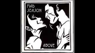 Mad Season- X-Ray Mind [Lyrics]