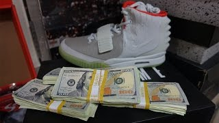 Should You Resell Sneakers?