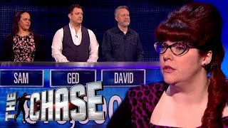 the chase uk