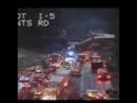 "BREAKING ""Mass Casualty Train Derails I-5 Tacoma Washington State"""