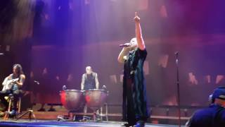 Disturbed - The Sound Of Silence Live Toronto 2016
