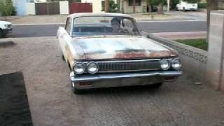 1963 Buick Special