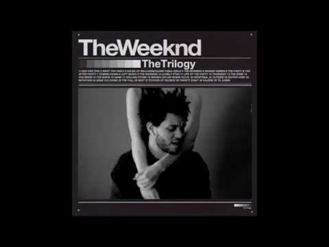 The Weeknd - Montreal (Chopped and Screwed By DJ Daddy)