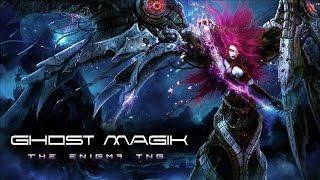 Industrial Rock - Ghost Magik
